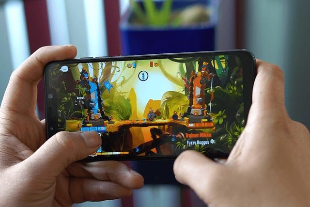 Chẳng cần đồ họa siêu đẹp, siêu nặng, Đạo Mộ Ký Mobile chính là minh chứng của một game nhập vai dành cho mọi nhà - Ảnh 2.
