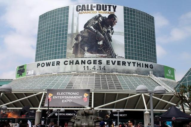 E3 2020 - Sự kiện game lớn nhất năm nay sẽ có gì? - Ảnh 2.