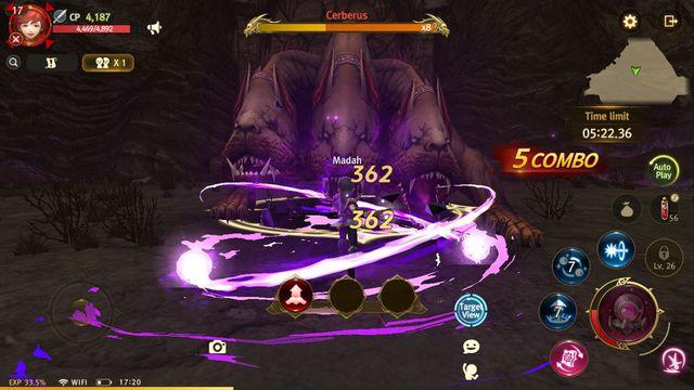 Tựa game mobile hành động đình đám World of Dragon Nest sắp trình làng ở VN - Ảnh 3.