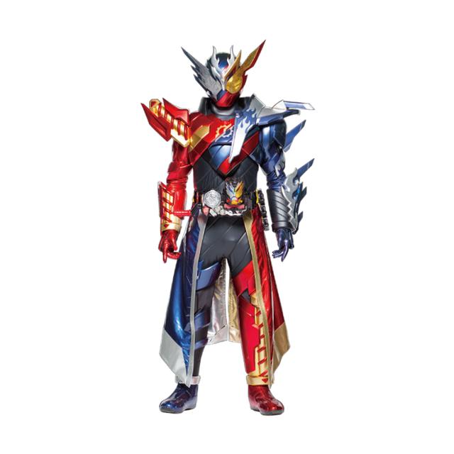 Kamen Rider: Top 10 Extra Form của các Kamen Rider chính (P. 2) - Ảnh 1.