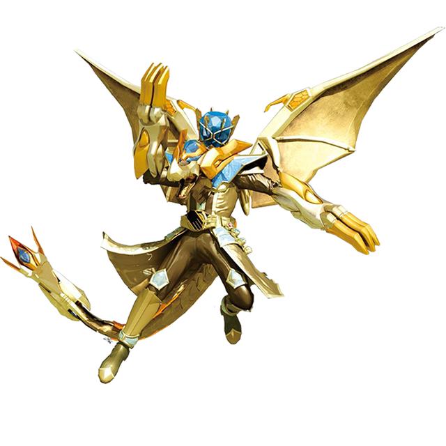 Kamen Rider: Top 10 Extra Form của các Kamen Rider chính (P. 2) - Ảnh 3.