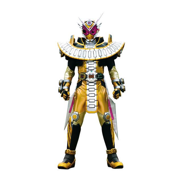 Kamen Rider: Top 10 Extra Form của các Kamen Rider chính (P. 2) - Ảnh 5.