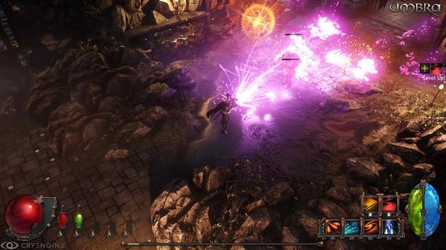 Làm mưa làm gió trên Steam, Wolcen: Lords of mayhem sắp được Việt ngữ - Ảnh 2.