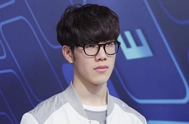 Chia bảng giải Trung - Hàn Đại Chiến bị player Invictus Gaming tiết lộ: Faker vs DoinB là có thật? - Ảnh 2.