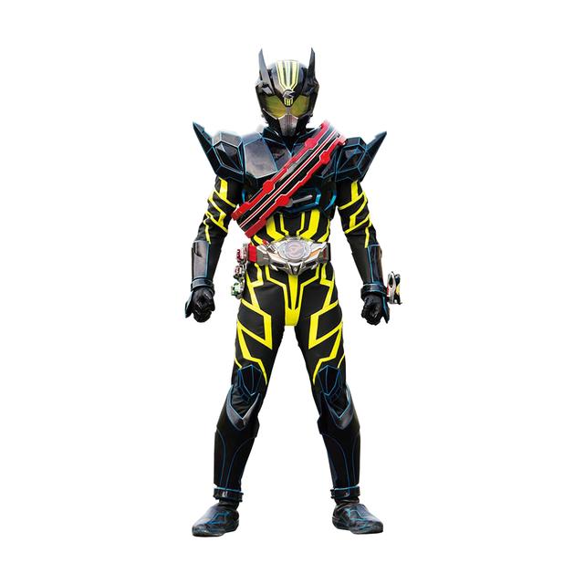 Kamen Rider: Top 10 Extra Form của các Kamen Rider chính (P. 2) - Ảnh 2.