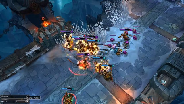Riot Games công bố phiên bản làm lại thứ 3 của Ngộ Không - Phân thân giờ có thể dùng cả chiêu cuối - Ảnh 5.