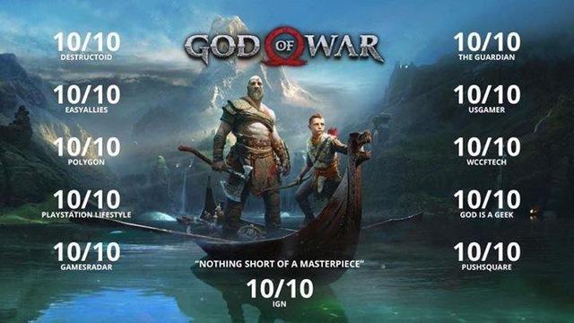Tiết lộ vai trò bí ấn của Loki - Atreus trong God of War - Ảnh 1.