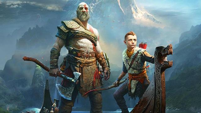 Tiết lộ vai trò bí ấn của Loki - Atreus trong God of War - Ảnh 5.