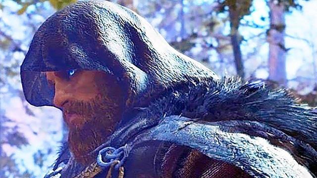 Tiết lộ vai trò bí ấn của Loki - Atreus trong God of War - Ảnh 6.