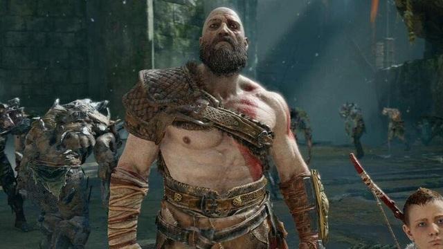 Tiết lộ vai trò bí ấn của Loki - Atreus trong God of War - Ảnh 4.