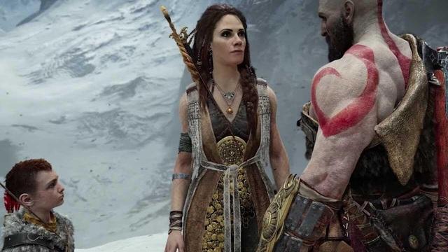 Tiết lộ vai trò bí ấn của Loki - Atreus trong God of War - Ảnh 3.