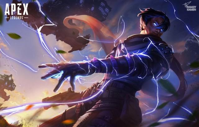 EA xác nhận Apex Legends Mobile đang được phát triển: Dự kiến sẽ là đối thủ đáng gờm của PUBG Mobile và Free Fire - Ảnh 1.