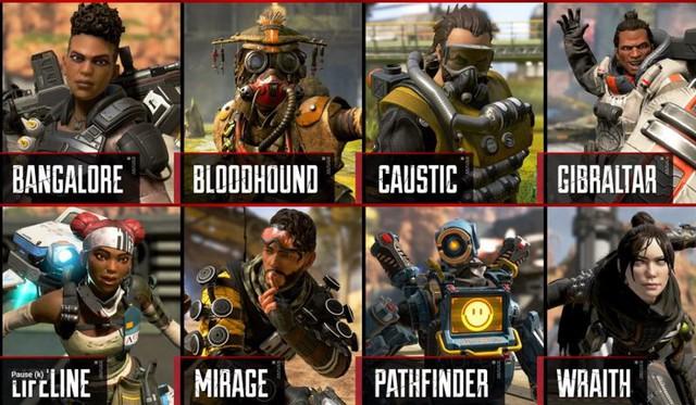 EA xác nhận Apex Legends Mobile đang được phát triển: Dự kiến sẽ là đối thủ đáng gờm của PUBG Mobile và Free Fire - Ảnh 2.