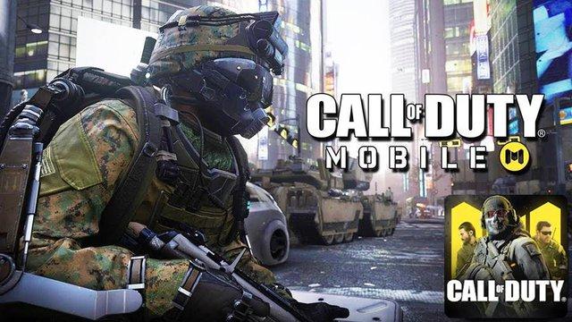 Nếu Call of Duty Mobile được phát hành tại Việt Nam thì đây là 12 lựa chọn vũ khí tối ưu nhất mà game thủ không nên bỏ qua (Phần I) - Ảnh 1.