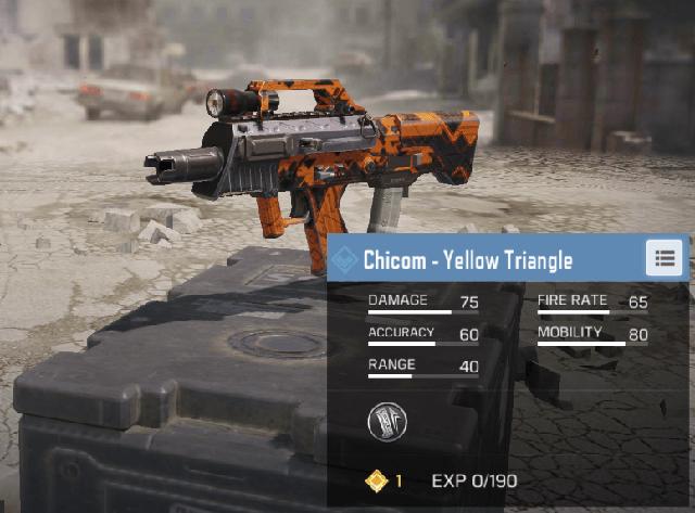 Nếu Call of Duty Mobile được phát hành tại Việt Nam thì đây là 12 lựa chọn vũ khí tối ưu nhất mà game thủ không nên bỏ qua (Phần I) - Ảnh 7.