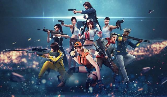 EA xác nhận Apex Legends Mobile đang được phát triển: Dự kiến sẽ là đối thủ đáng gờm của PUBG Mobile và Free Fire - Ảnh 5.