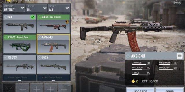 Nếu Call of Duty Mobile được phát hành tại Việt Nam thì đây là 12 lựa chọn vũ khí tối ưu nhất mà game thủ không nên bỏ qua (Phần I) - Ảnh 6.