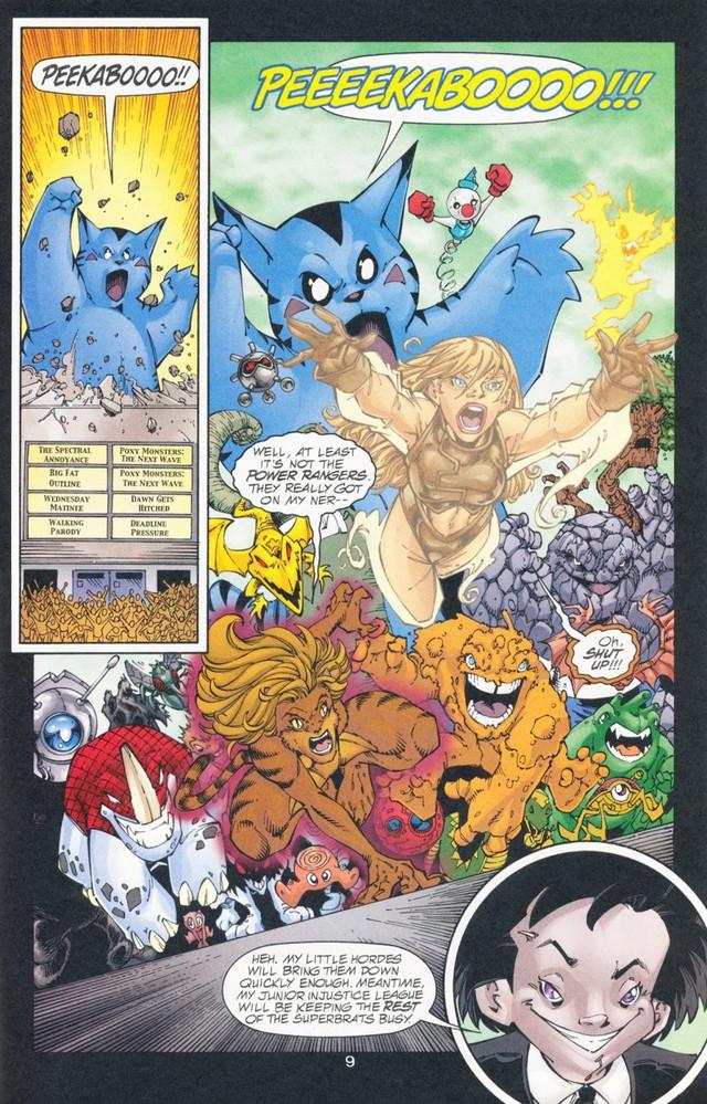 Có thể các bạn chưa biết, Harley Quinn chính là 1 fan cuồng của Pokemon đấy - Ảnh 2.