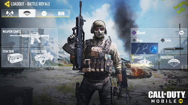 Loạt game FPS siêu phẩm mới đủ lực để cạnh tranh với Call of Duty Mobile - Ảnh 1.