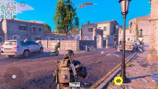 Loạt game FPS siêu phẩm mới đủ lực để cạnh tranh với Call of Duty Mobile - Ảnh 7.