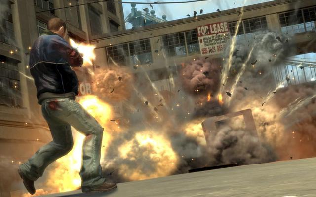 Huyền thoại GTA IV quay trở lại Steam, game thủ hãy mua ngay trước khi nó lại bị gỡ xuống - Ảnh 1.