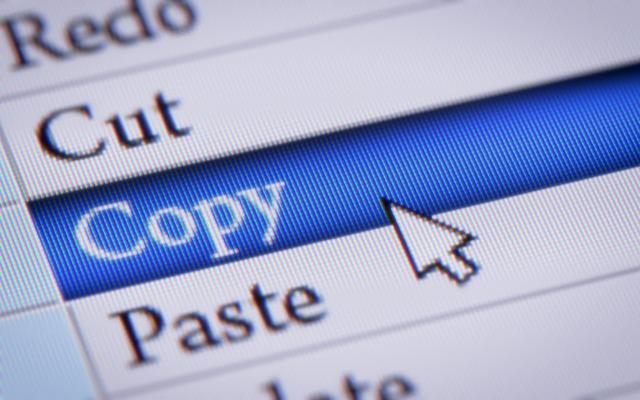Tác giả lệnh Copy - Paste qua đời ở tuổi 74 - Ảnh 2.