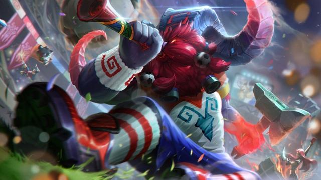 LMHT: Top 3 đội hình siêu mạnh sẵn sàng hủy diệt đối thủ trong chế độ Clash - Ảnh 6.