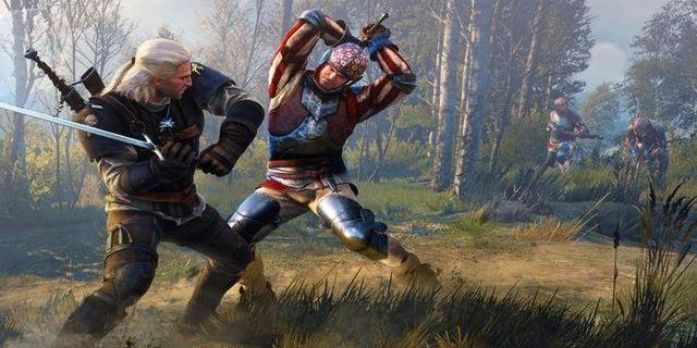 Đố bạn biết đâu là 5 vũ khí mạnh nhất trong The Witcher 3 ? - Ảnh 1.