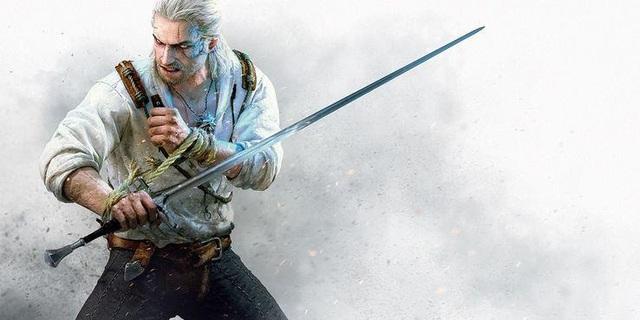 Đố bạn biết đâu là 5 vũ khí mạnh nhất trong The Witcher 3 ? - Ảnh 3.