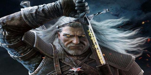 Đố bạn biết đâu là 5 vũ khí mạnh nhất trong The Witcher 3 ? - Ảnh 4.