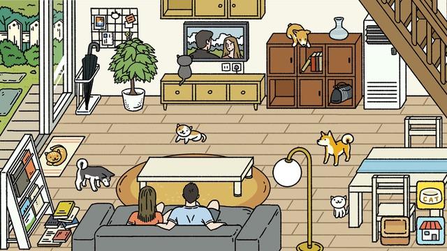 """Adorable Home: tựa game chăm sóc """"hoàng thượng"""" của các """"con sen"""" cực kỳ đáng yêu - Ảnh 1."""