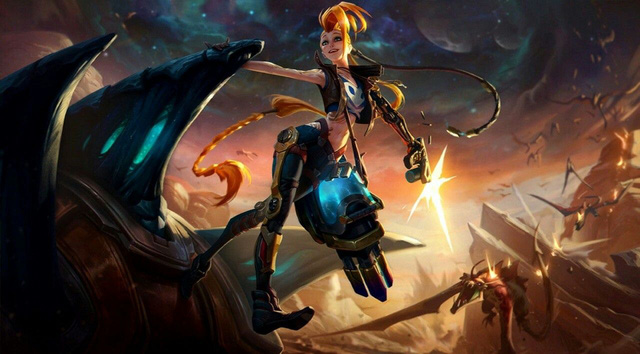 Tất tần tật những gì game thủ cần biết về Đấu Trường Chân Lý: Vô Hạn Thiên Hà ra mắt vào tháng sau - Ảnh 7.