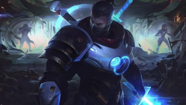 Tất tần tật những gì game thủ cần biết về Đấu Trường Chân Lý: Vô Hạn Thiên Hà ra mắt vào tháng sau - Ảnh 8.