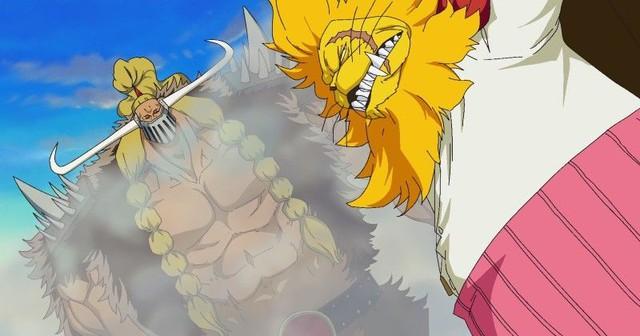 One Piece: 5 tội lỗi của kẻ nội gián đã bán tin của gia tộc Kozuki cho phía Kaido - Ảnh 1.