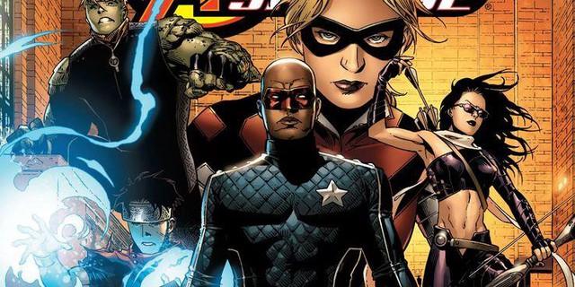 Sau Avengers và Guardians of the Galaxy, đây là 10 màn team up được mong chờ nhất trong MCU (P.1) - Ảnh 1.