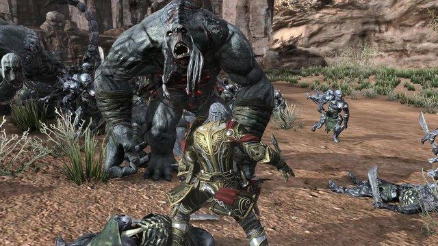 Game nhập vai đồ họa tuyệt đẹp Kingdom Under Fire II đang miễn phí cuối tuần này ngay trên Steam - Ảnh 1.