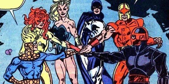Sau Avengers và Guardians of the Galaxy, đây là 10 màn team up được mong chờ nhất trong MCU (P.1) - Ảnh 3.