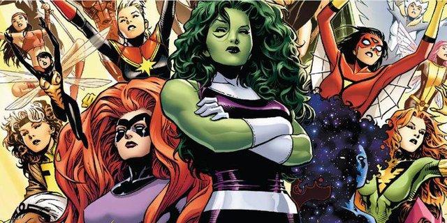 Sau Avengers và Guardians of the Galaxy, đây là 10 màn team up được mong chờ nhất trong MCU (P.1) - Ảnh 4.