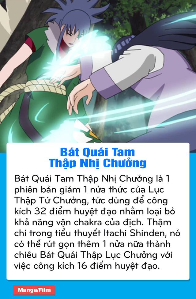 Naruto: Nhu Quyền - trường phái thể thuật mạnh nhất làng Lá nguy hiểm cỡ nào - Ảnh 8.