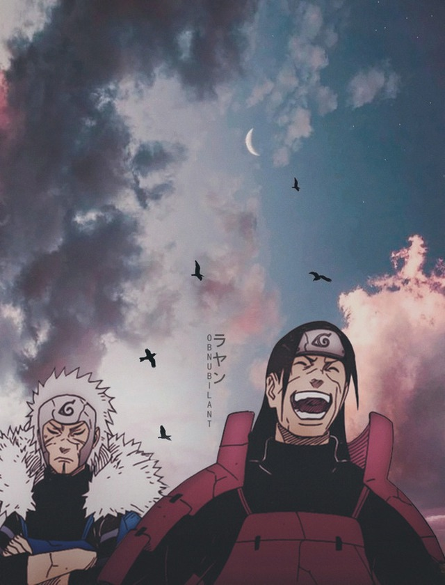 Từ Goku cho tới Naruto đều chân thực một cách khó tin khi yếu tố 2D được đặt trên bối cảnh thực tế - Ảnh 22.