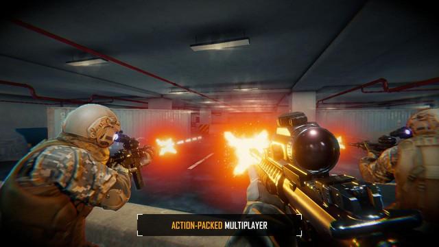 Game mobile được coi là truyền nhân huyền thoại CS1.1 rục rịch phát hành ở ĐNÁ - Ảnh 1.