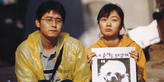 Bên cạnh Ký Sinh Trùng, đây 10 tác phẩm hay dành cho những ai mê phim của đạo diễn Bong Joon-Ho (P.1) - Ảnh 3.