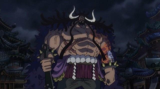 One Piece chương 972 đã thể hiện 1 khía cạnh nam nhi đại trượng phu của Kaido - Ảnh 5.