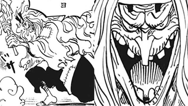 One Piece chương 972 đã thể hiện 1 khía cạnh nam nhi đại trượng phu của Kaido - Ảnh 4.