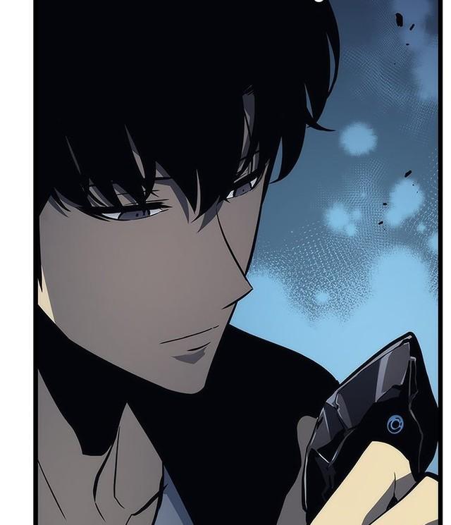 Solo Leveling chương 106: Ber thể hiện sức mạnh bá đạo của rank Tướng quân, đẳng cấp hơn tất cả lính bóng tối Jin Woo đang có - Ảnh 4.