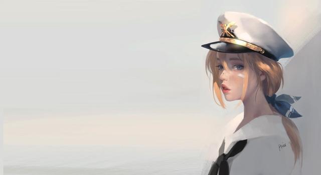 Vì ai cũng cần desktop ấn tượng, mời anh em tải về bộ sưu tập 20 hình nền phong cách anime tuyệt đẹp (P.2) - Ảnh 9.