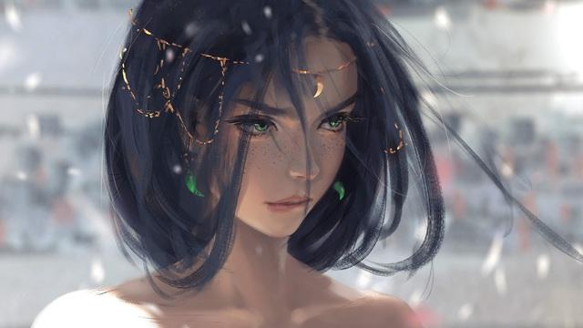 Vì ai cũng cần desktop ấn tượng, mời anh em tải về bộ sưu tập 20 hình nền phong cách anime tuyệt đẹp (P.2) - Ảnh 13.