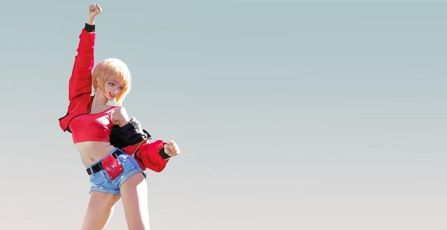 Vì ai cũng cần desktop ấn tượng, mời anh em tải về bộ sưu tập 20 hình nền phong cách anime tuyệt đẹp (P.2) - Ảnh 2.