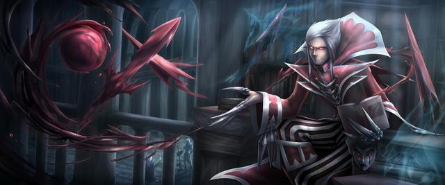 LMHT: 3 vị tướng đã mọc rêu vì bị Riot Games bỏ quên hơn 1 năm trời - Ảnh 1.