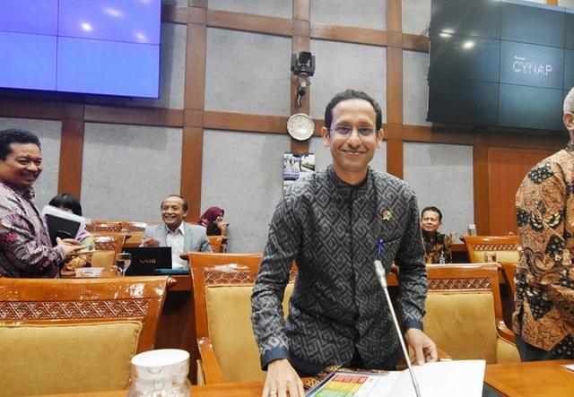Bộ trưởng Indonesia: Tôi muốn tiếng Indo sẽ trở thành ngôn ngữ chung của Đông Nam Á - Ảnh 1.